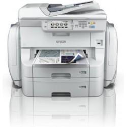 Epson - WorkForce Pro WF-R8590DTWF Inyección de tinta 4800 x 1200 DPI 24 ppm A3+ Wifi