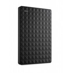 Seagate - Expansion Portable 1TB 1000GB Negro disco duro externo
