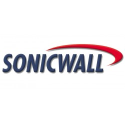 SonicWall - UTM SSL VPN (10 user license)