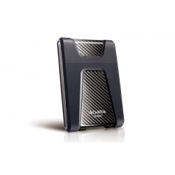 ADATA - DashDrive Durable HD650 1000GB Negro disco duro externo