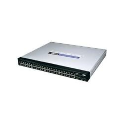 Cisco - SRW2048 Conmutador de red administrado L2