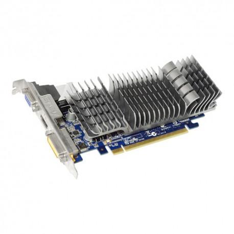 ASUS - EN210 SILENT/DI/1GD3/V2(LP) GeForce 210 1GB GDDR3