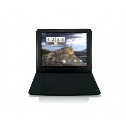 "3GO - Tablet 8 8"" Folio Negro"