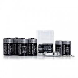 Energy Sistem - NNatura 2700 Converter Níquel-metal hidruro (NiMH)