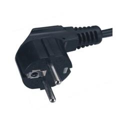 Cisco - CP-PWR-CORD-CE C13 acoplador CEE7/14 Schuko Negro cable de transmisión