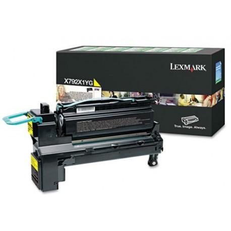 Lexmark - X792X1YG