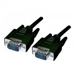 Nanocable - CABLE VGA HDB15/M-HDB15/M 1.8 M