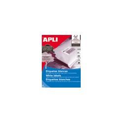 APLI - 01797 etiqueta de impresora