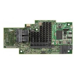 Intel - RMS3CC040 PCI Express x8 3.0 12Gbit/s controlado RAID