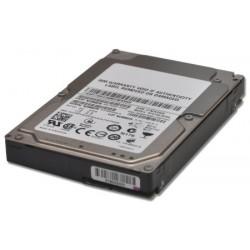 """Lenovo - 300GB 15K 12G SAS 2.5"""" G3HS 512e 300GB SAS disco duro interno"""