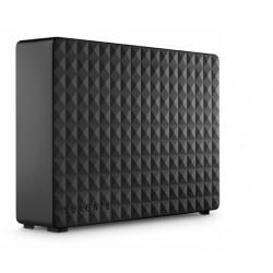 Seagate - Expansion Desktop 3TB 3000GB Negro disco duro externo