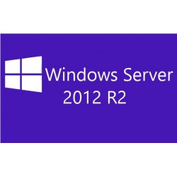 Lenovo - Windows Server 2012 R2 Essentials, ROK, 1-2CPU, ML