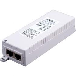 Axis - T8133 Gigabit Ethernet 55V adaptador e inyector de PoE