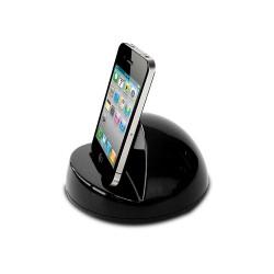 Phoenix Technologies - PHIDOCK Reproductor de MP3/Smartphone Negro estación dock para móvil