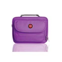 """Approx - APPNB10P maletines para portátil 27,9 cm (11"""") Maletín Púrpura"""