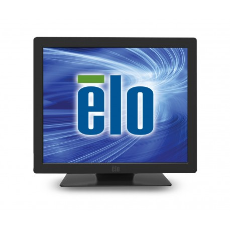 "Elo Touch Solution - 1929LM 19"" 1280 x 1024Pixeles Negro monitor pantalla táctil - 19497186"