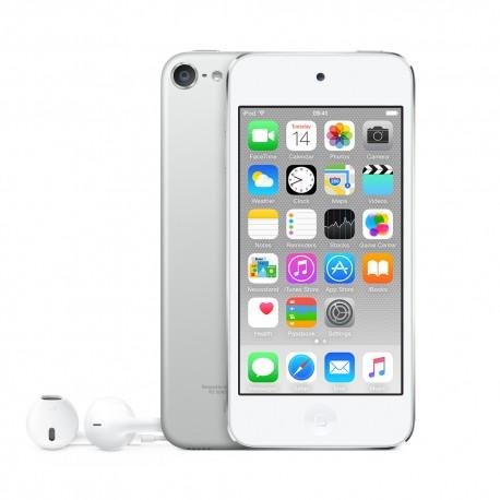 Apple - iPod touch 64GB Reproductor de MP4 64GB Plata