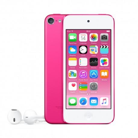 Apple - iPod touch 64GB Reproductor de MP4 64GB Rosa