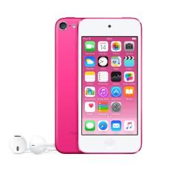 Apple - iPod touch 32GB Reproductor de MP4 Rosa