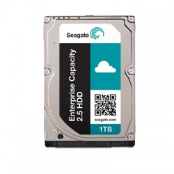 "Seagate - Constellation .2 1TB 2.5"" 1024 GB SAS"