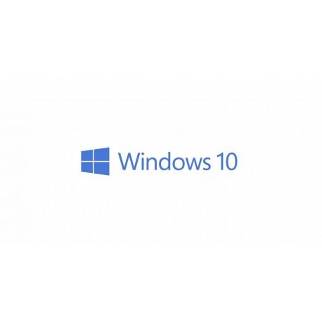 Microsoft - Windows 10 Home - 21418275