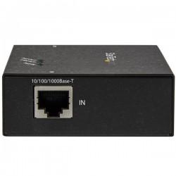 StarTech.com - Gigabit PoE+ Extender - 802.3at/af - 100m