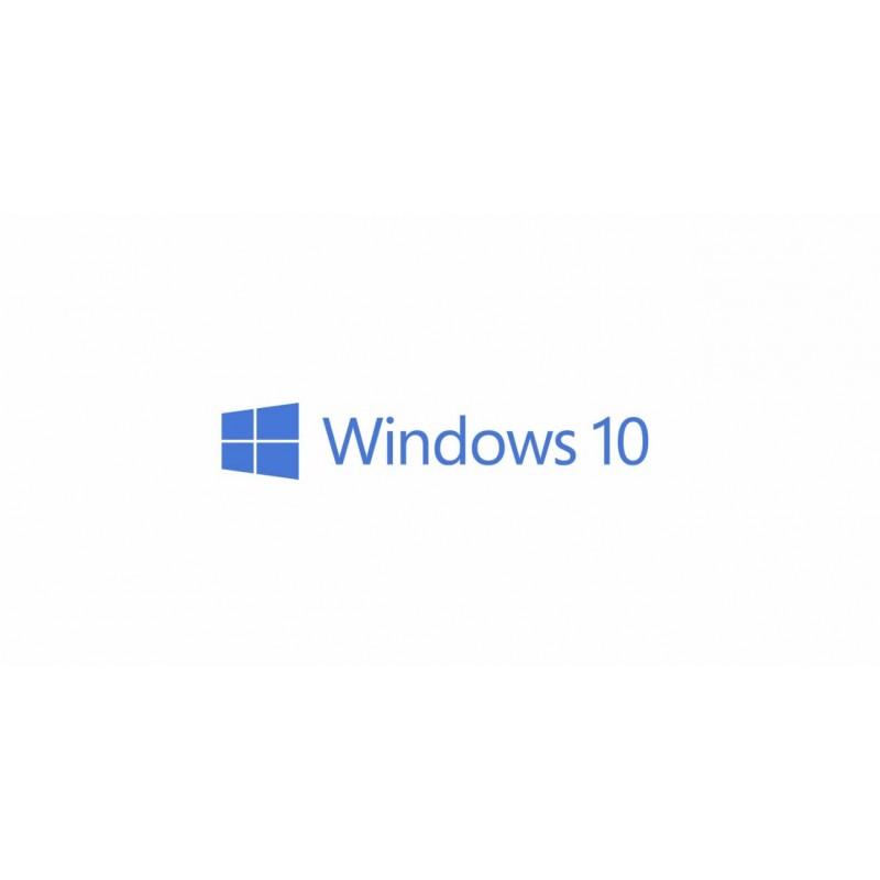 Microsoft - Windows 10 Pro - 17270552