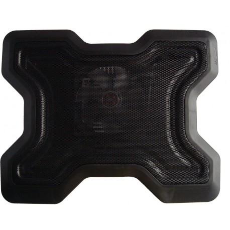 "L-Link - LL-878 15.4"" Negro almohadilla fría"
