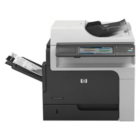 HP - LaserJet Enterprise M4555h MFP 1200 x 1200DPI Laser A4 52ppm multifuncional
