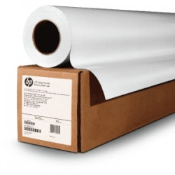 "HP - Universal Coated Paper 24""x150'"