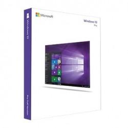 Microsoft - Windows 10 Pro - 20901726
