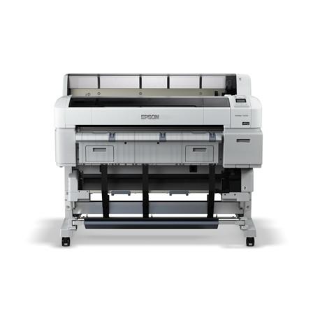 Epson - SC-T5200D-PS Color 2880 x 1440DPI A0 (841 x 1189 mm) impresora de gran formato