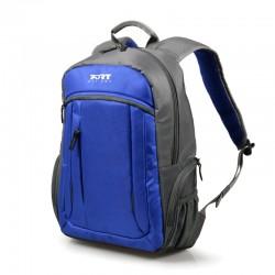 Port Designs - VALMOREL Poliéster Azul mochila