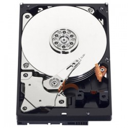 Western Digital - Blue Unidad de disco duro 500GB Serial ATA III disco duro interno - 18601163