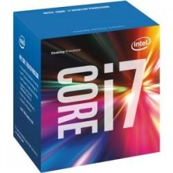 Intel - Core i7-6700K procesador 4 GHz Caja 8 MB Smart Cache