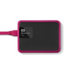 Western Digital - WD Grip Pack 1TB Slate Caja de disco duro (HDD) Negro, Rosa