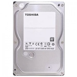 Toshiba - E300 2000GB Serial ATA III disco duro interno