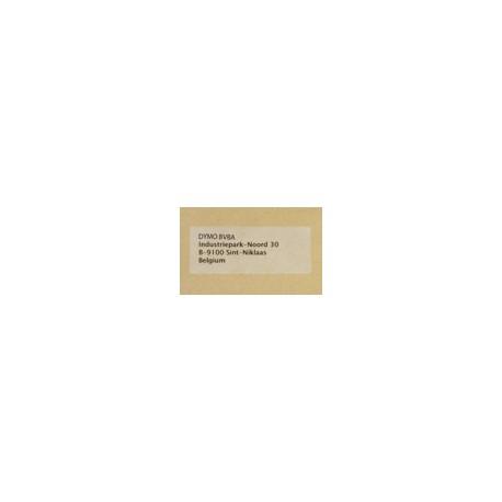 DYMO - Transparent Address Labels
