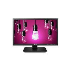 """LG - 24MB37PY-B 23.8"""" Full HD LED Plana Negro pantalla para PC LED display"""