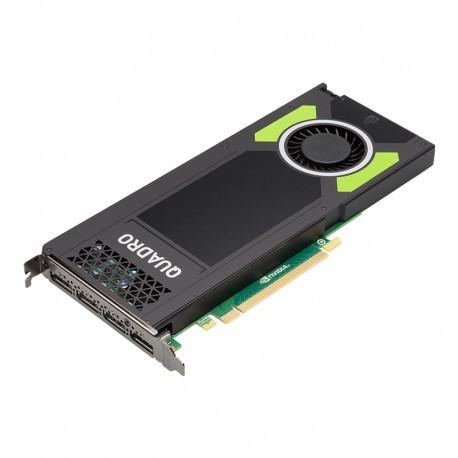 PNY - VCQM4000-PB Quadro M4000 8GB GDDR5 tarjeta gráfica
