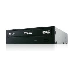 ASUS - DRW-24F1MT Interno DVD±RW Negro unidad de disco óptico