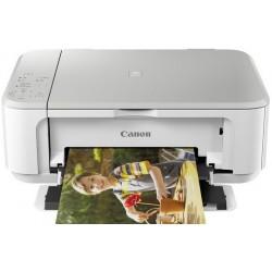 Canon - PIXMA MG3650 4800 x 1200DPI Inyección de tinta A4 Wifi multifuncional - 17552595