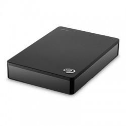 Seagate - Backup Plus Portable 4TB 4000GB Negro disco duro externo