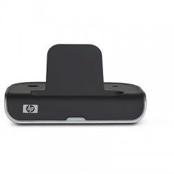 HP - FA766AT Negro base para portátil y replicador de puertos