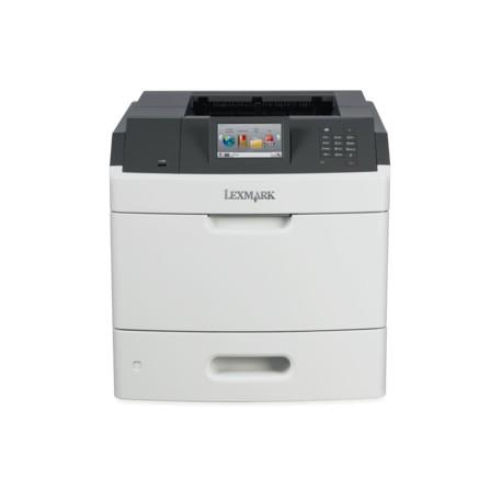 Lexmark - M5155 1200 x 1200DPI A4