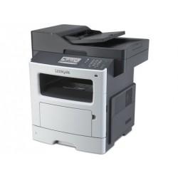 Lexmark - XM1145 1200 x 1200DPI Laser A4 45ppm multifuncional