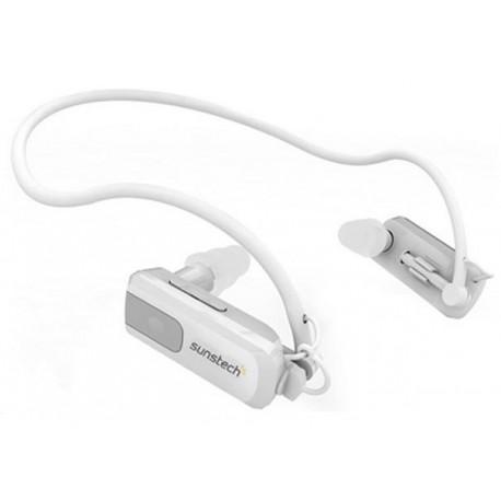 Sunstech - Triton Reproductor de MP3 4GB Blanco
