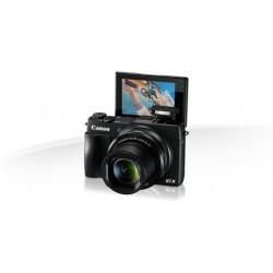 "Canon - PowerShot G1 X Mark II Cámara compacta 13.1MP 1.5"" CMOS 4352 x 2904Pixeles Negro"
