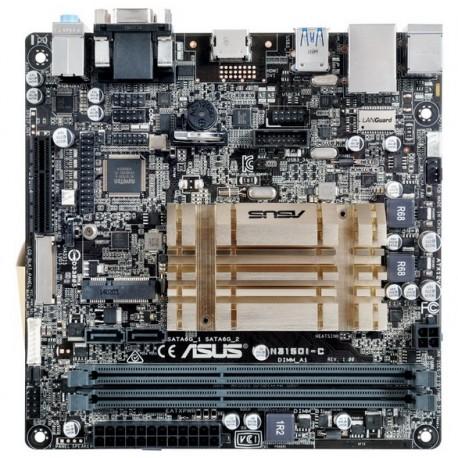 ASUS - N3150I-C Mini ITX placa base