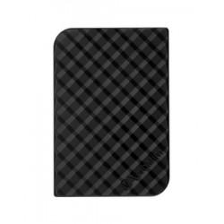 Verbatim - Disco Duro Portátil Store 'n' Go USB 3.0 de 500 GB* en color Negro